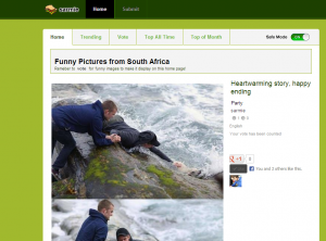 sarmie funny images south africa screenshot